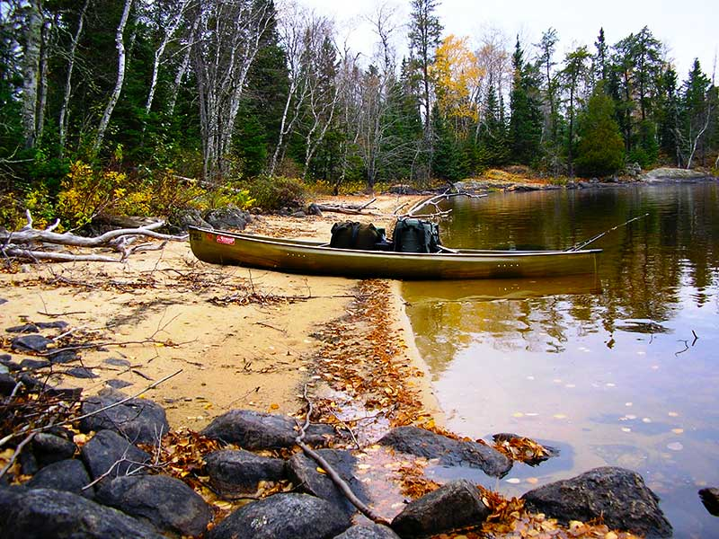 Canoe Country Outfitters - Ely, MN