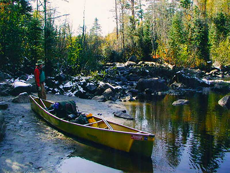 Canoe Country Outfitters