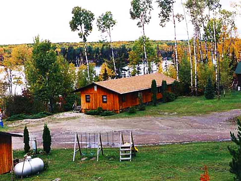 Canoe Country Outfitters Cabins Ely MN