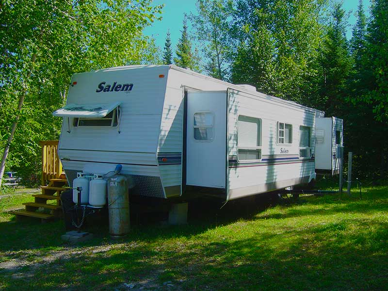 Canoe Country Outfitters Campground Moose Lake Ely MNEly MN