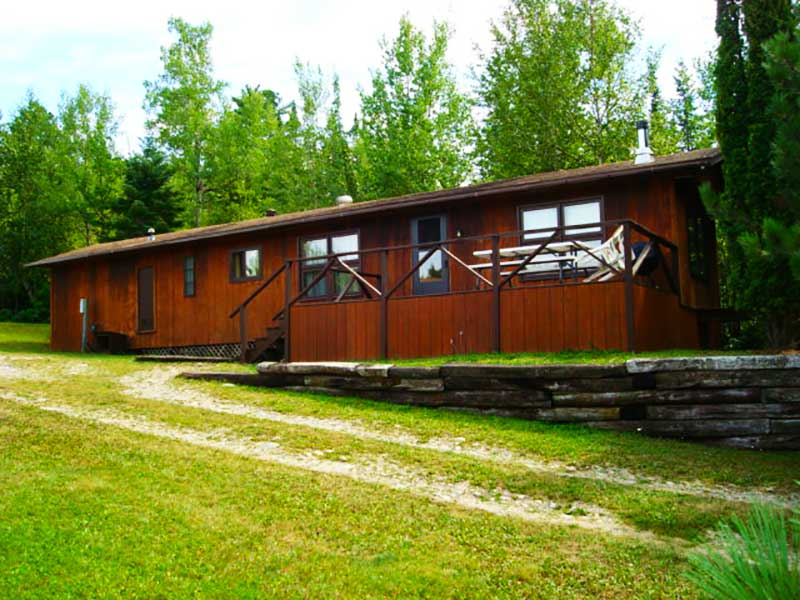Cabins - Canoe Country Outfitters Ely MN